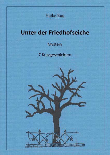 Unter der Friedhofseiche - Coverbild