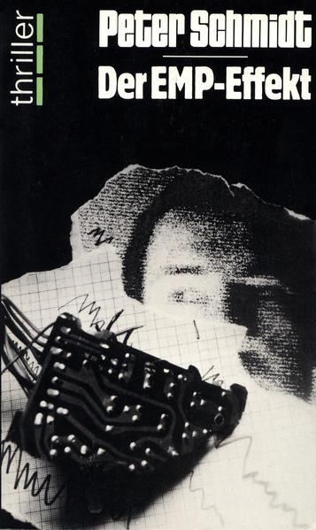Der EMP-Effekt - Coverbild