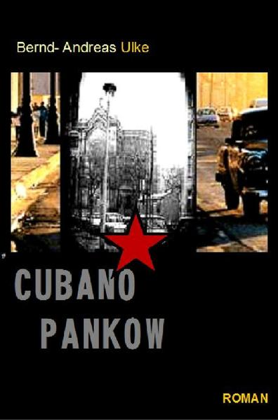 CUBANO PANKOW - Coverbild