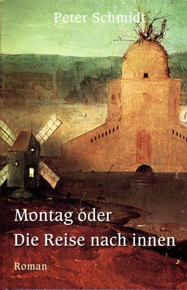 Montag oder Die Reise nach innen - Coverbild
