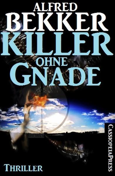 Killer ohne Gnade: Ein Jesse Trevellian Thriller - Coverbild