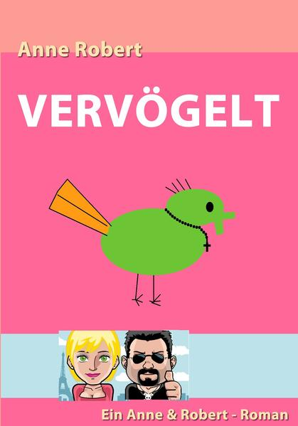 Vervögelt - Coverbild