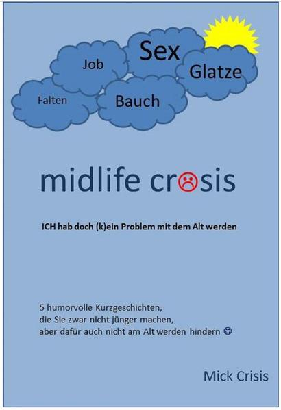 midlife crisis - Coverbild