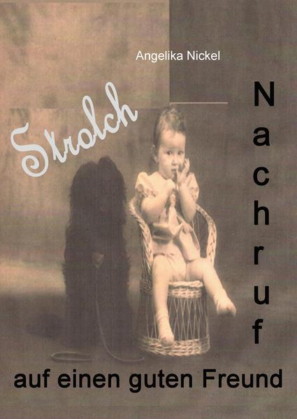 Strolch - Coverbild