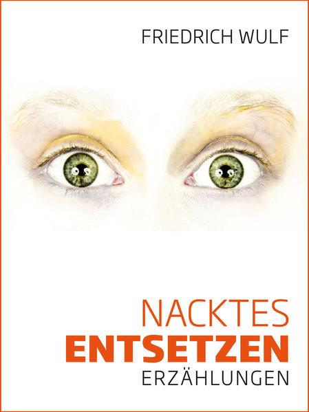 Nacktes Entsetzen - Coverbild