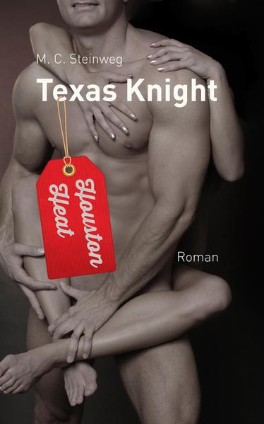 Texas Knight - Houston Heat - Coverbild