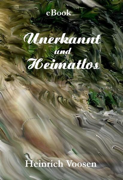 Unbekannt und Heimatlos - Coverbild