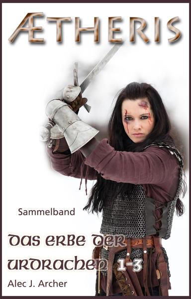Aetheris Band 1-3 - Coverbild