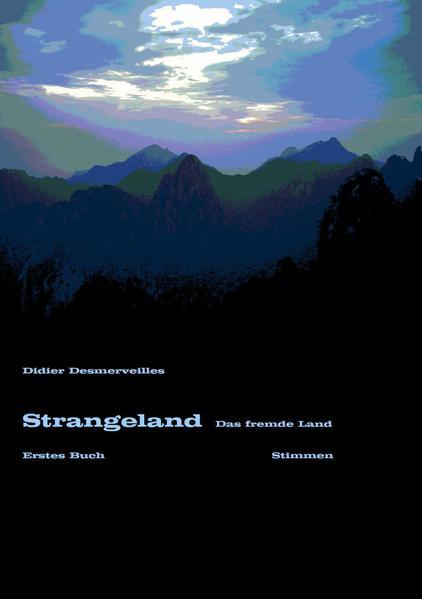 Strangeland - Das fremde Land - Coverbild