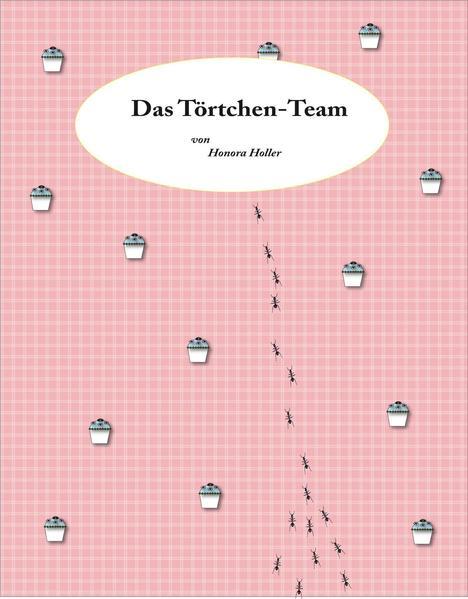 Das Törtchen-Team - Coverbild