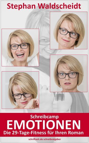 Schreibcamp: Emotionen - Coverbild
