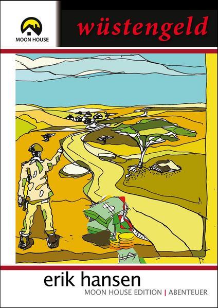 Wüstengeld - Coverbild