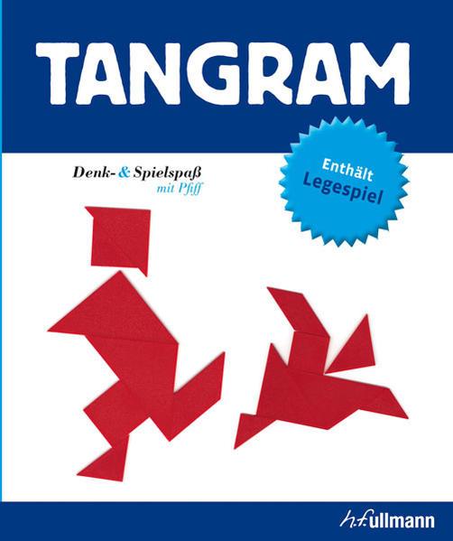 Tangram - Coverbild