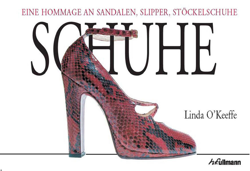 Schuhe - Coverbild