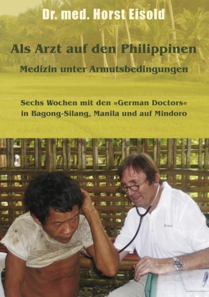 Als Arzt auf den Philippinen - Coverbild
