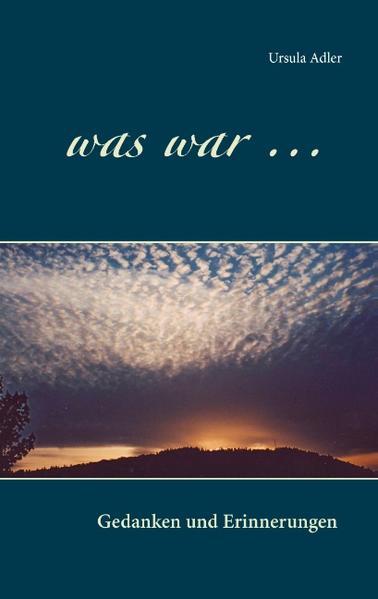 Was war - Coverbild