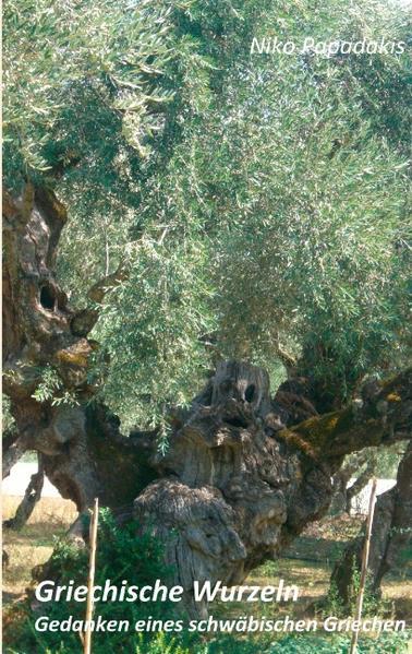 Griechische Wurzeln - Coverbild
