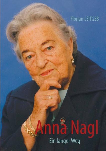 Anna Nagel - Coverbild