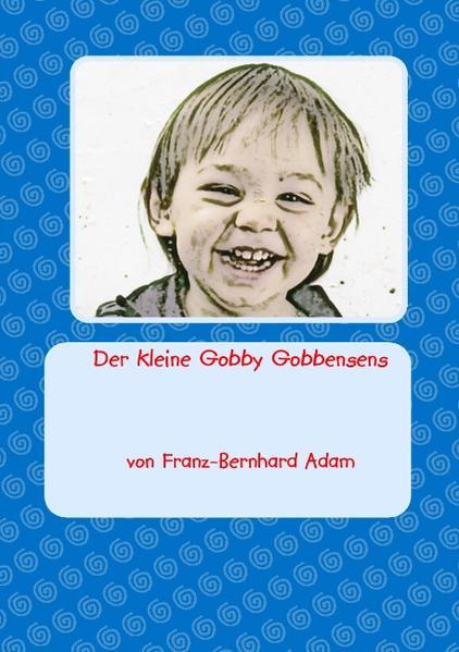 Der kleine Gobby Gobbensens - Coverbild