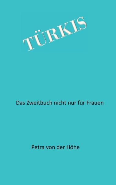 Türkis - Coverbild