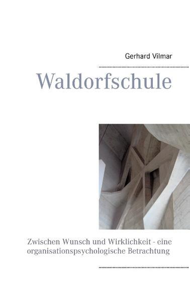 Waldorfschule - Coverbild