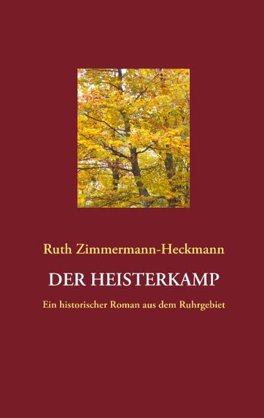 Der Heisterkamp - Coverbild