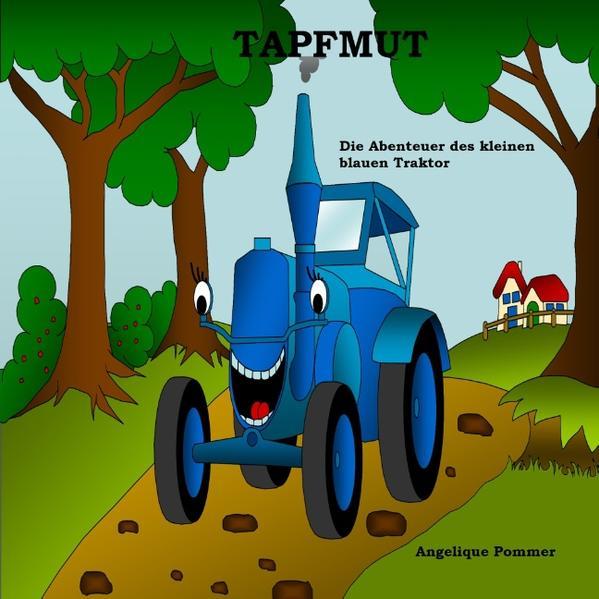 Tapfmut - Coverbild