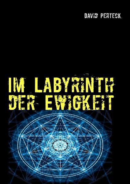 Im Labyrinth der Ewigkeit - Coverbild