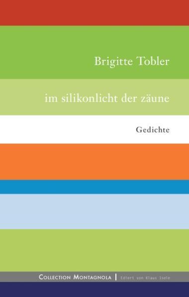 Im Silikonlicht der Zäune - Coverbild