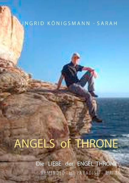 Angels of Throne - Coverbild