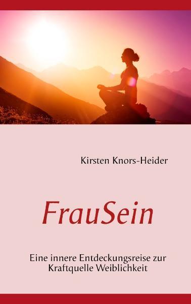 FrauSein - Coverbild