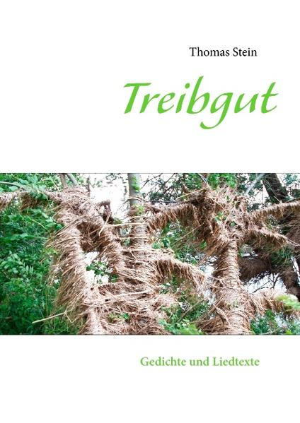 Treibgut - Coverbild