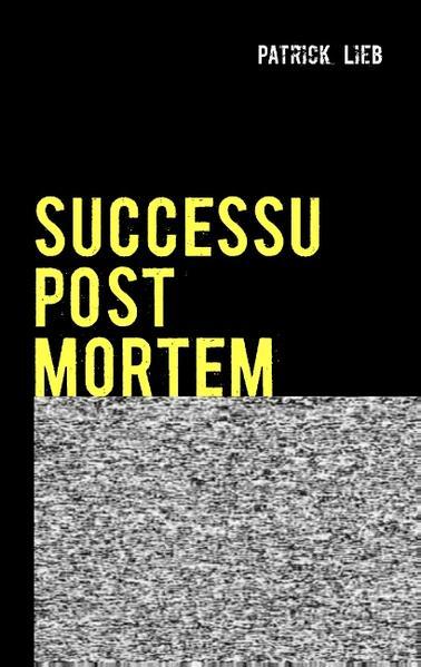 SUCCESSU POST MORTEM - Coverbild