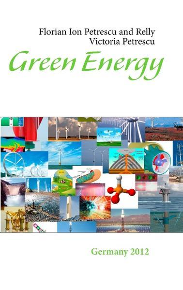 Green Energy - Coverbild