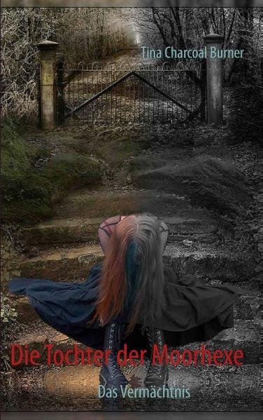 Die Tochter der Moorhexe - Coverbild