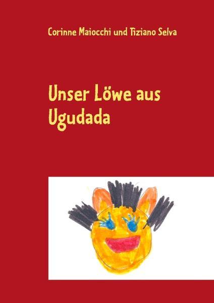 Unser Löwe aus Ugudada - Coverbild