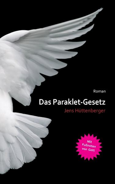 Das Paraklet-Gesetz - Coverbild