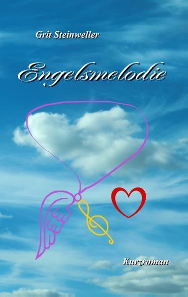 Engelsmelodie - Coverbild