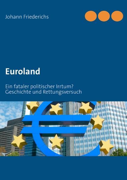 Euroland - Coverbild