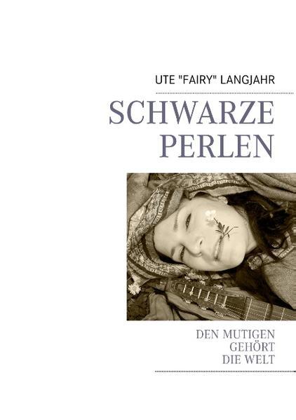 SCHWARZE PERLEN - Coverbild