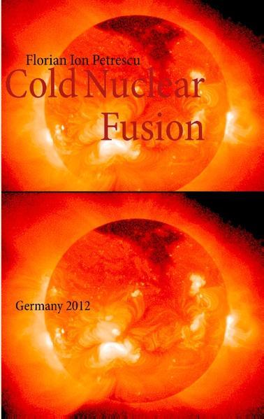 Cold Nuclear Fusion - Coverbild