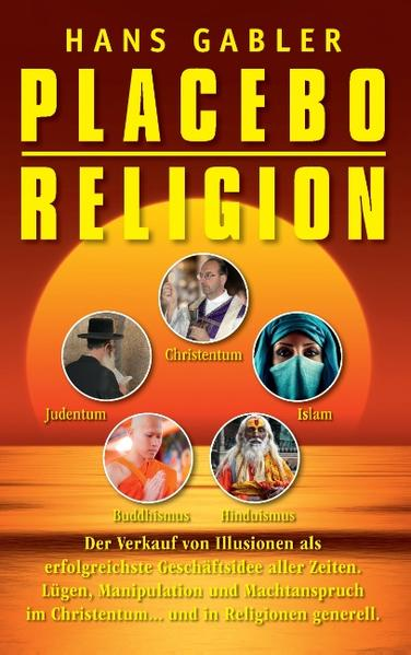 Placebo Religion - Coverbild