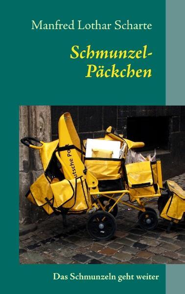 Schmunzel-Päckchen - Coverbild