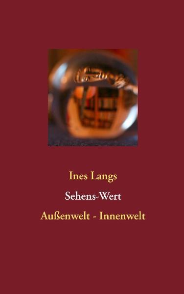 Sehens-Wert - Coverbild