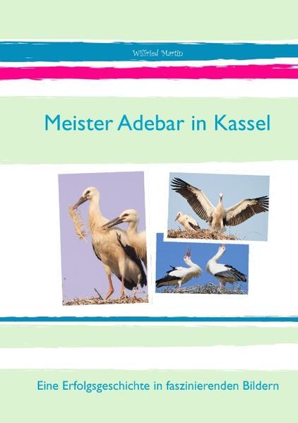 Meister Adebar in Kassel - Coverbild