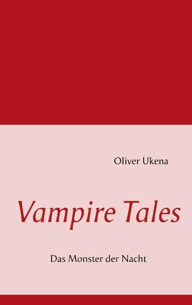 Vampire Tales - Coverbild
