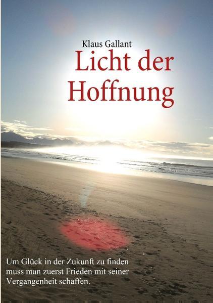 Licht der Hoffnung - Coverbild