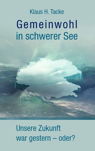 Gemeinwohl in schwerer See - Coverbild