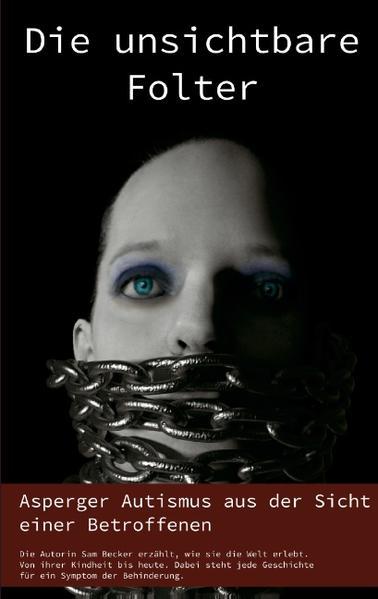 Die unsichtbare Folter - Coverbild