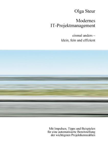 Modernes IT-Projektmanagement - Coverbild